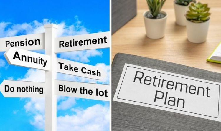 Pension annuity rates 'remain subdued' despite strong fund performance – what can you do?