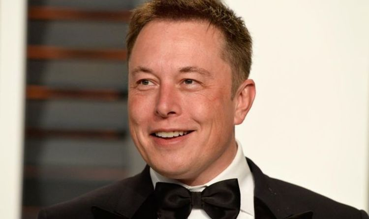 Elon Musk rockets to fourth richest person in the world after Tesla shares soar