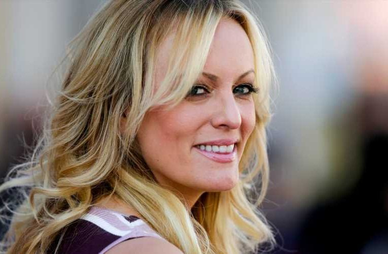 Court Orders Trump To Pay $44,100 For Stormy Daniels' Legal Fees