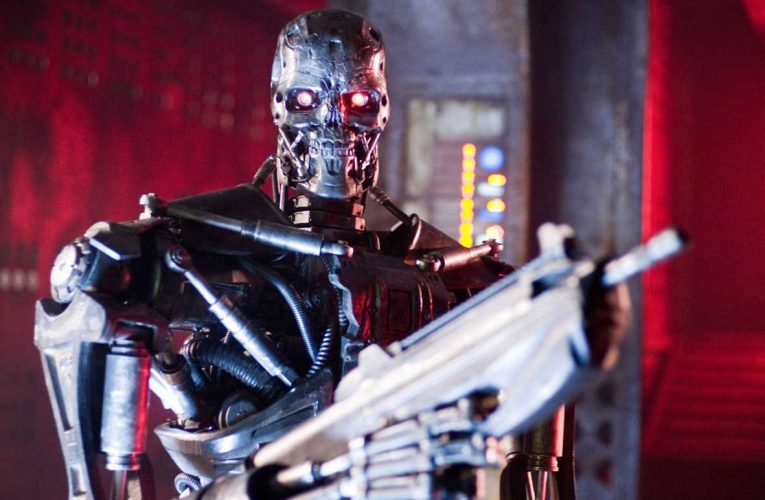 Killer robots are now 'urgent threat to humanity' and should be BANNED, shock report warns