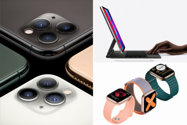 Major Apple leak reveals release dates for next TWO iPhones, iPads and Apple Watches