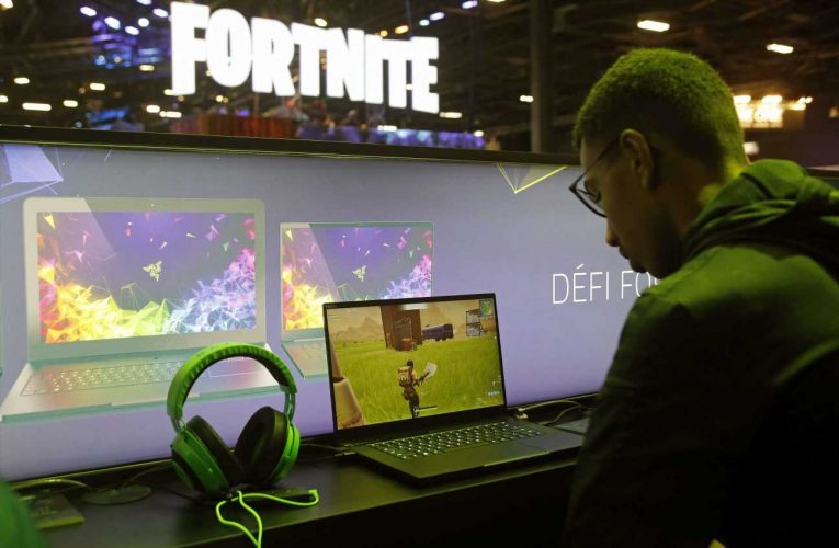 'Fortnite' creator Epic Games is now valued at $17.3 billion after blockbuster funding deal