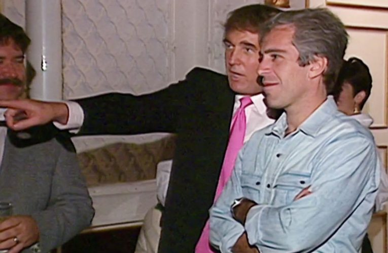 Trump banned Jeffrey Epstein from Mar-a-Lago after sex criminal hit on member's daughter, book claims