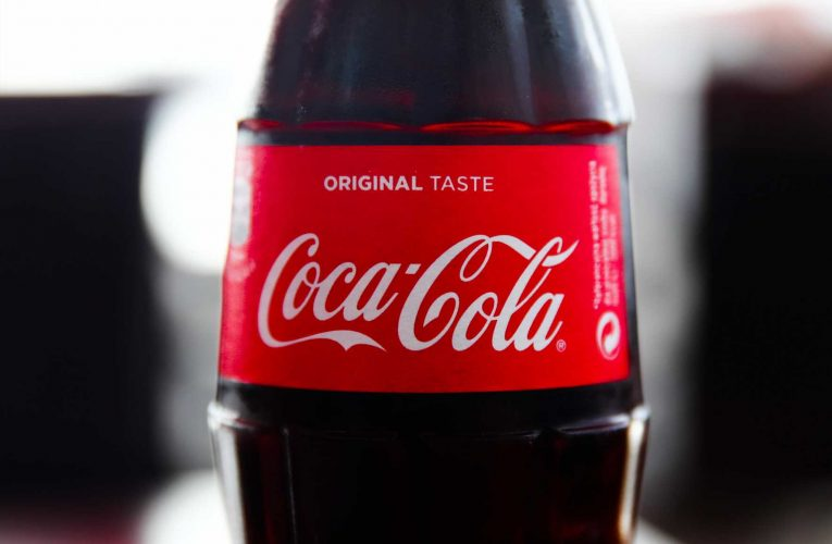 Stocks making the biggest moves in the premarket: Coca-Cola, Big Lots, Gap, Workday & more
