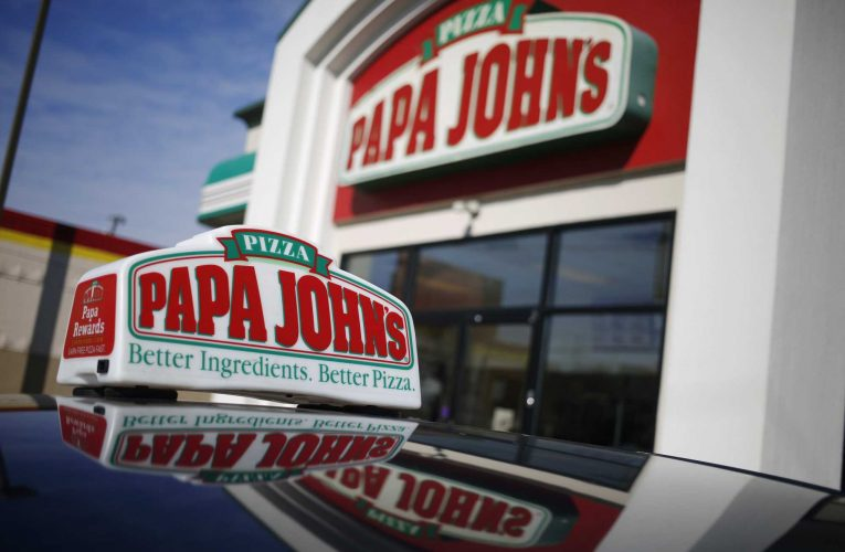 Papa John's growth streak continues into August as it sees North America same-store sales up more than 24.2%