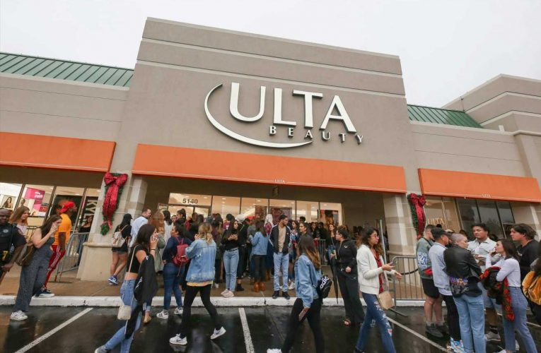 Stocks making the biggest moves after hours: Ulta Beauty, Dell Technologies, Workday & more
