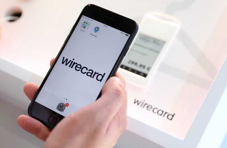 Wirecard's UK unit confirms plan to sell assets after disgraced payments firm goes bust