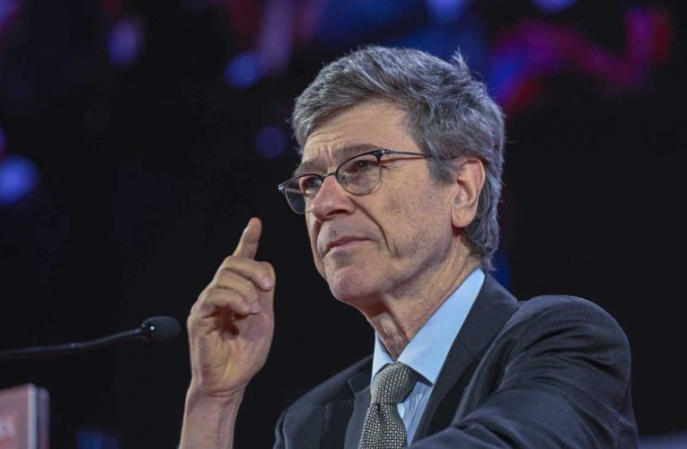 Geopolitical cold war with China would be a dangerous mistake, economist Jeffrey Sachs says