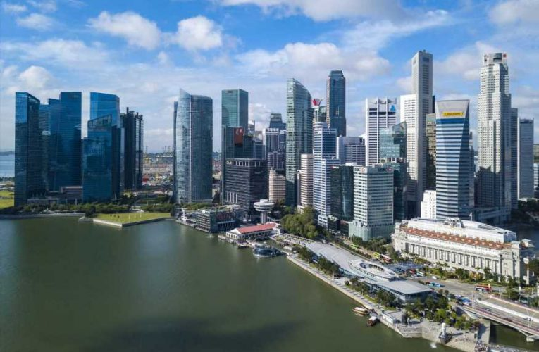 Singapore's market is 'undervalued' at the moment, says UBS