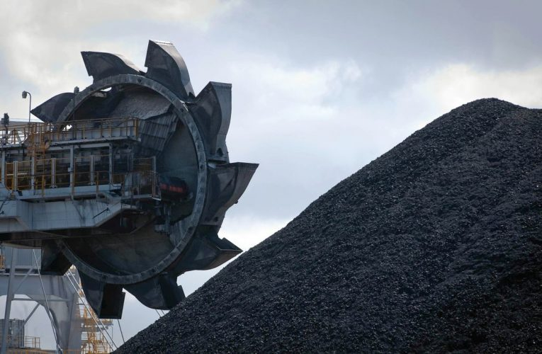 The World's Top Miner Broadens Plans to Exit Coal Operations