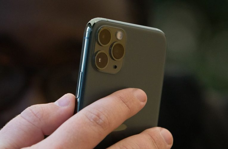 IPhone Maker Pegatron to Take Over Casing Unit to Fight Luxshare