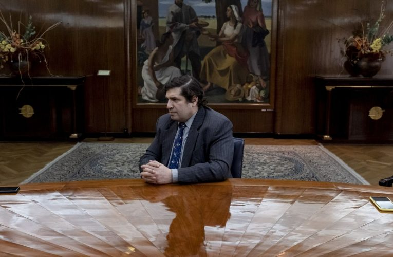 Argentina Won't Ask IMF for Net New Funds in Upcoming Talks