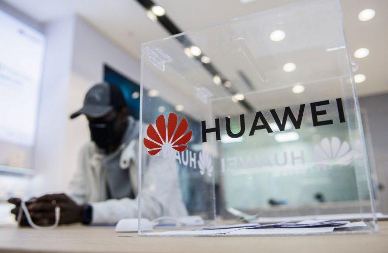 Huawei Strengthens Its Hold on Africa Despite U.S.-Led Boycott