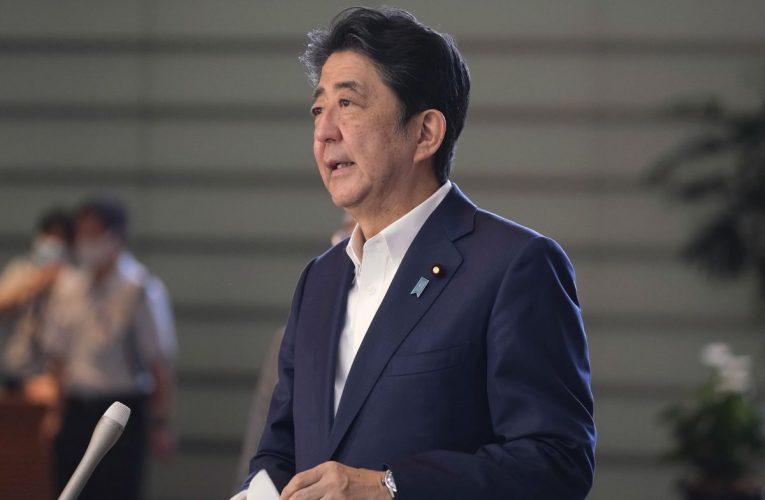 Japan's Abe Set to Visit Hospital Again on Monday, Yomiuri Says
