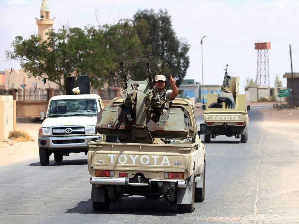 Libya Cease-Fire Promises to Unlock Peace Talks, UN Envoy Says