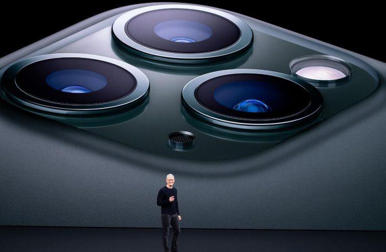 Apple is worth $2 trillion