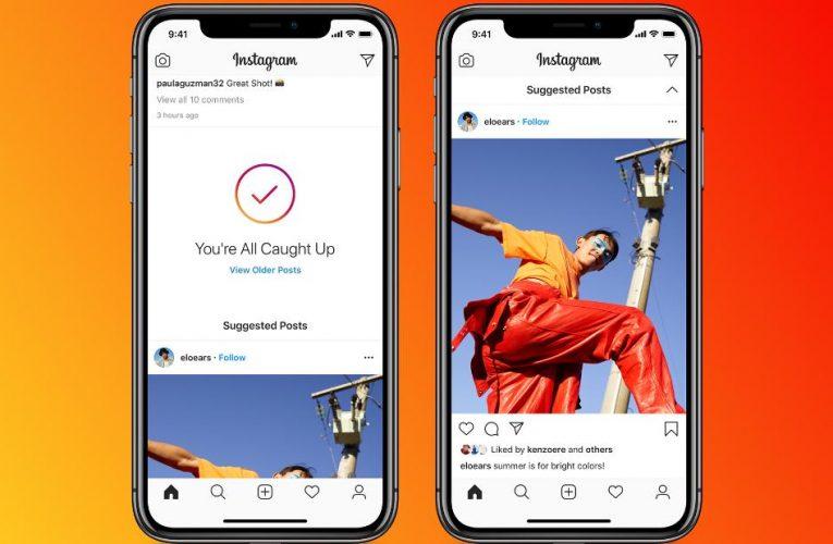 Under questioning, Zuckerberg admits Instagram was a 'competitor'