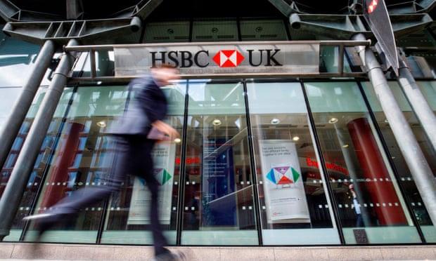 Pressure mounts on HSBC to axe 'discriminatory' staff pension cuts