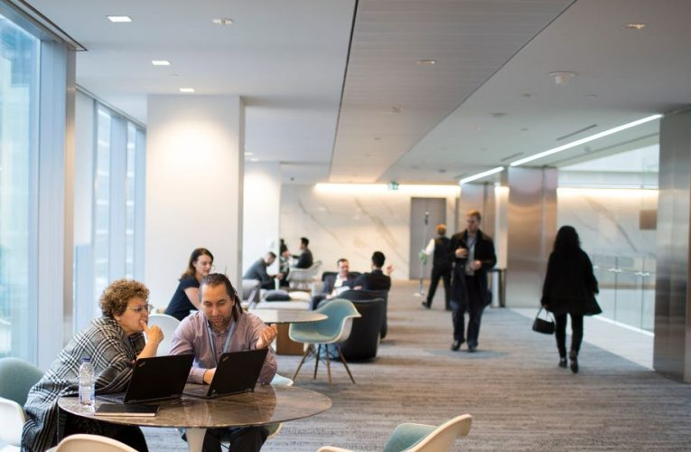 13 consulting firms where you can earn more than $200,000 right out of business school