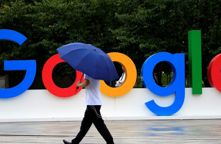 Google's search engine was hit with a massive glitch that disrupted search results for hours