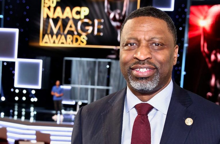 'I think stealing the election is a possibility': NAACP president tells us his fears about the GOP's 2020 tactics