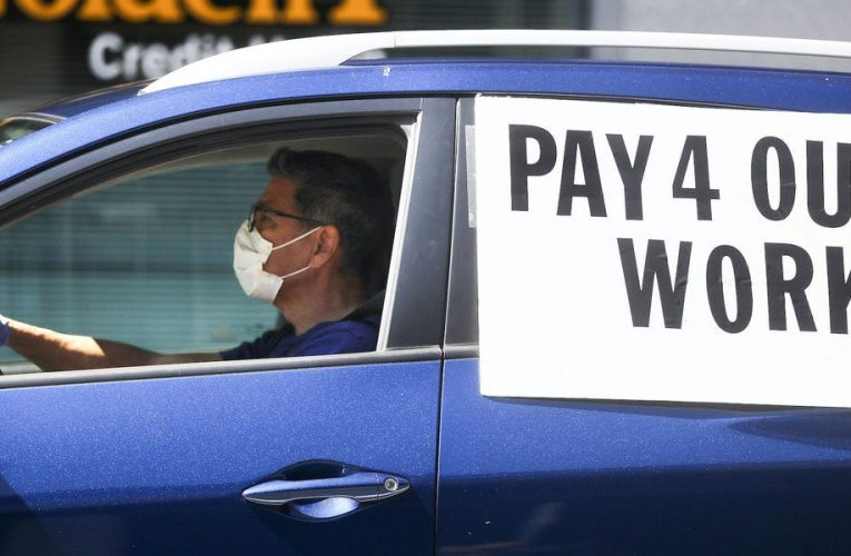 What an independent contractor actually is and how it's classified under California's Assembly Bill 5, the gig worker law Uber, Lyft, and others are fighting with a November ballot measure