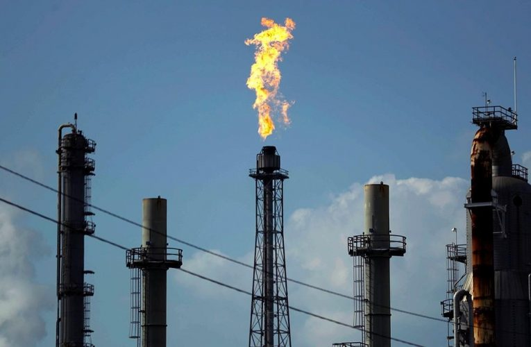 Gulf of Mexico oil output down 70% following Laura, data shows
