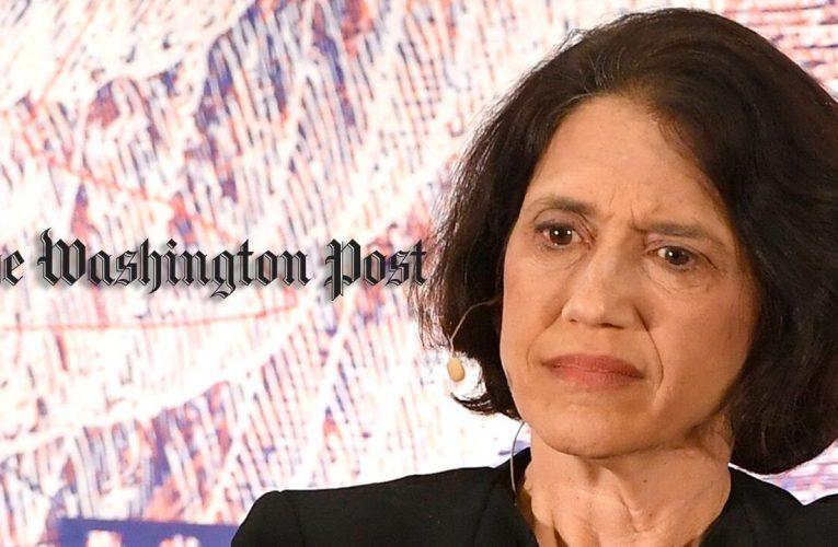 Washington Post's Jennifer Rubin slammed over op-ed asking, 'Do we even need the Republican Party?'
