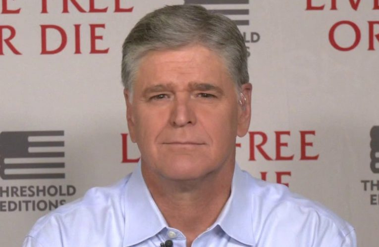 Sean Hannity: With Biden's pick of Harris the Democratic presidential nominee has 'doubled down on radicalism and socialism'