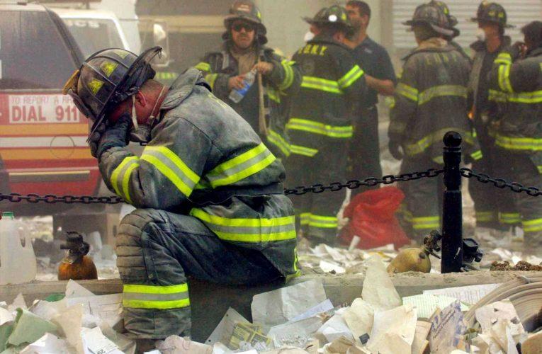 Trump's Administration Secretly Took Millions From FDNY's 9/11 Health Program