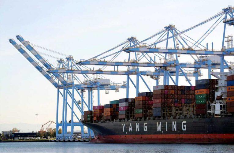 World Trade Organization Rules Trump's Tariffs On China Are Illegal