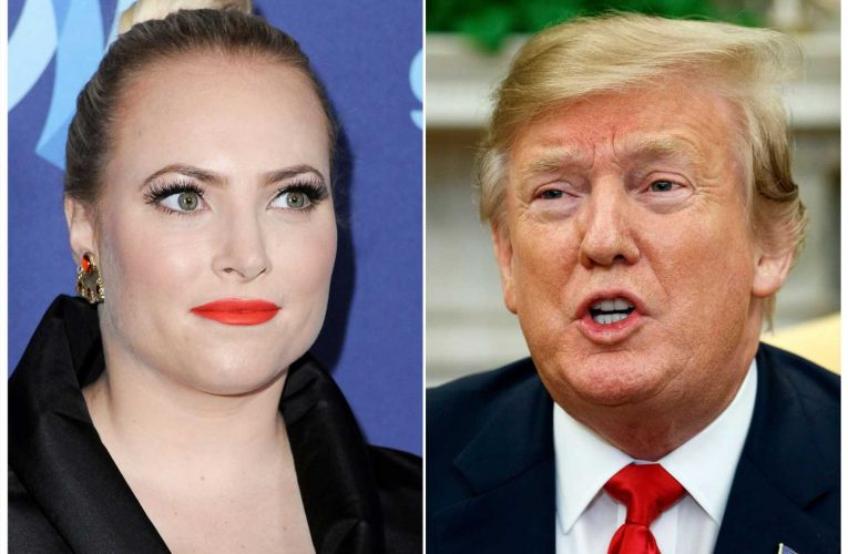 There Is Zero Chance Donald Trump Will Follow Meghan McCain's Debate Tips