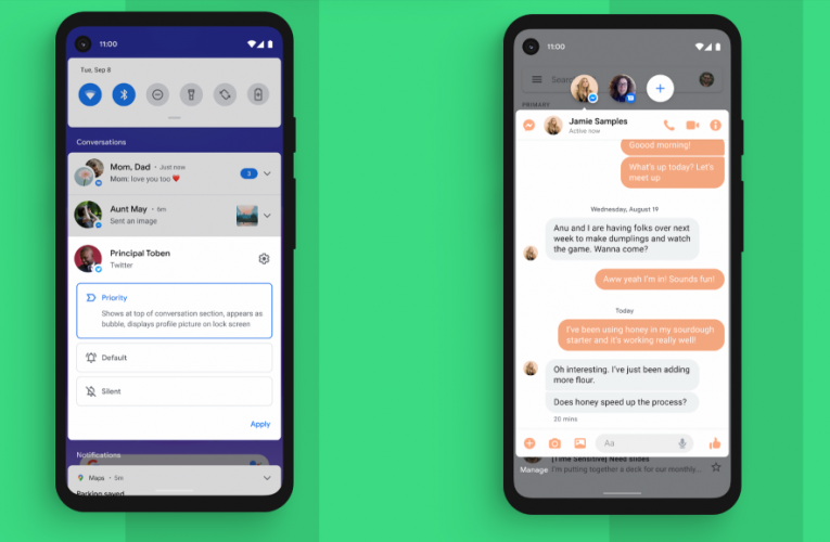 Huge Android 11 update speeds up your internet and stops people spying on you TODAY – how to get it