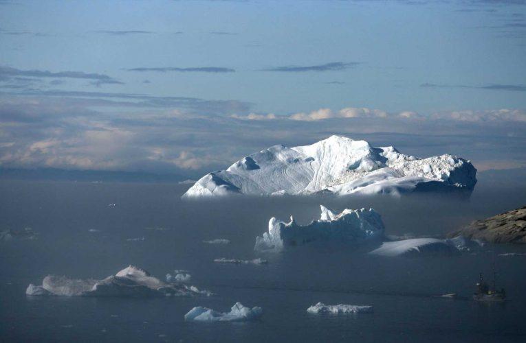 Global warming is still hotting up during the coronavirus crisis, UN warns