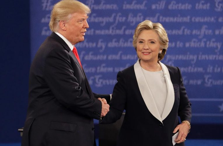 Most memorable televised debate moments in U.S. political history