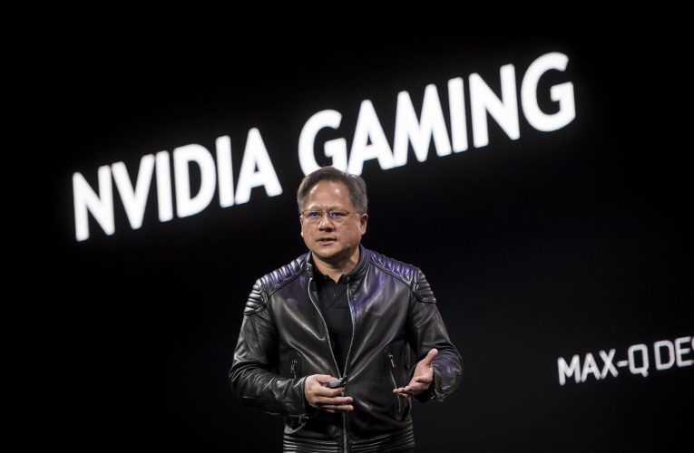 Jim Cramer says Nvidia is a buy here, cites 'unstoppable' potential of Arm acquisition