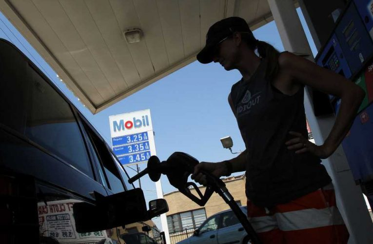 Options market predicts Exxon Mobil's dividend could be in danger