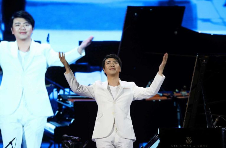 Pianist Lang Lang expresses 'worry' over U.S.-China relations; plans virtual concert to try and help