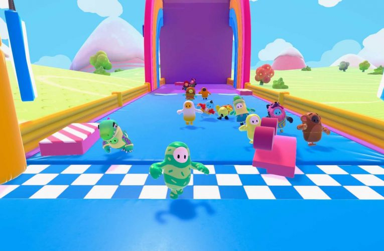 How Fall Guys, a battle royale game with jelly beans, became this summer's mega hit