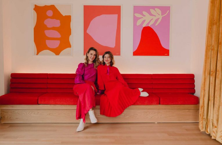 Meet the 30-year-old co-founders who raised $32 million to innovate the future of women's health