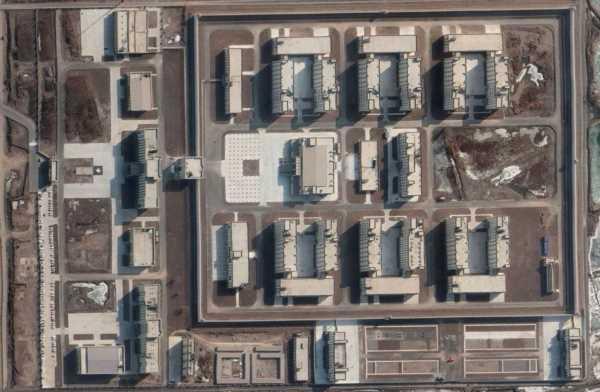 China Still Expanding Xinjiang Re-Education Camps, Report Says
