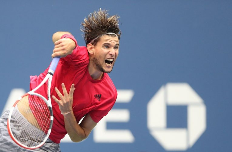 U.S. Open Winner Thiem Says Athletes Should Take Social Stands