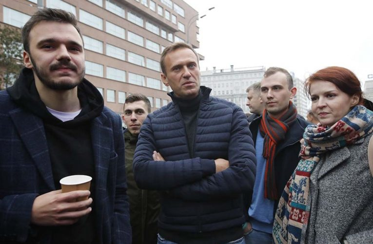 The Sloppy Poisoning of Alexey Navalny Turned Merkel Against Putin