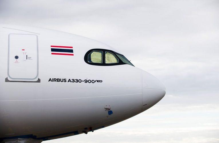Thai Airways Faces Court Ruling on Landmark Debt Rescue Plan