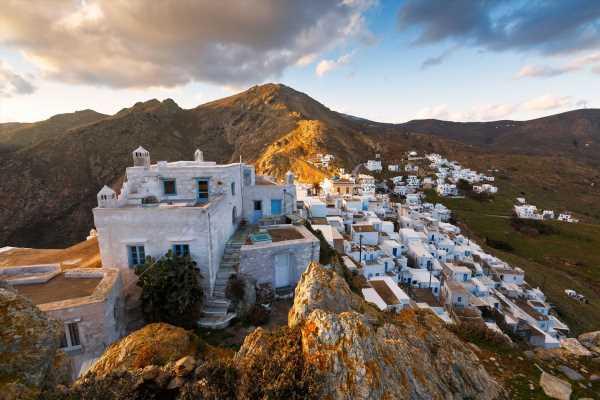 Island Mystery Highlights Uncoordinated U.K. Travel Quarantines