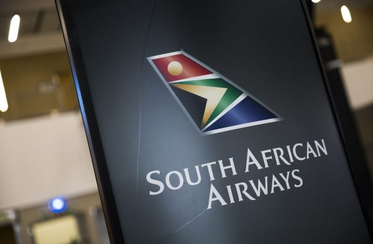 South Africa Seeks SAA Rescue Funds From its Own Agencies