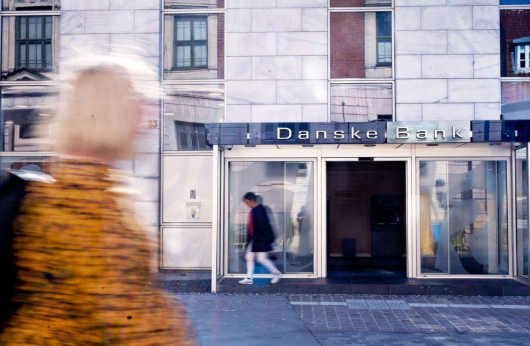 Danske Scandal Reveals Top-Down Culture That Silenced Bankers