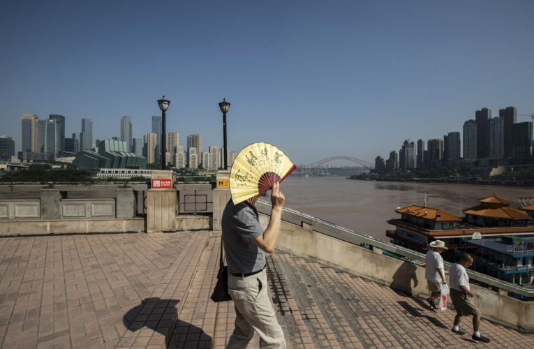 China's Rebound Lost Momentum in September, Early Data Show