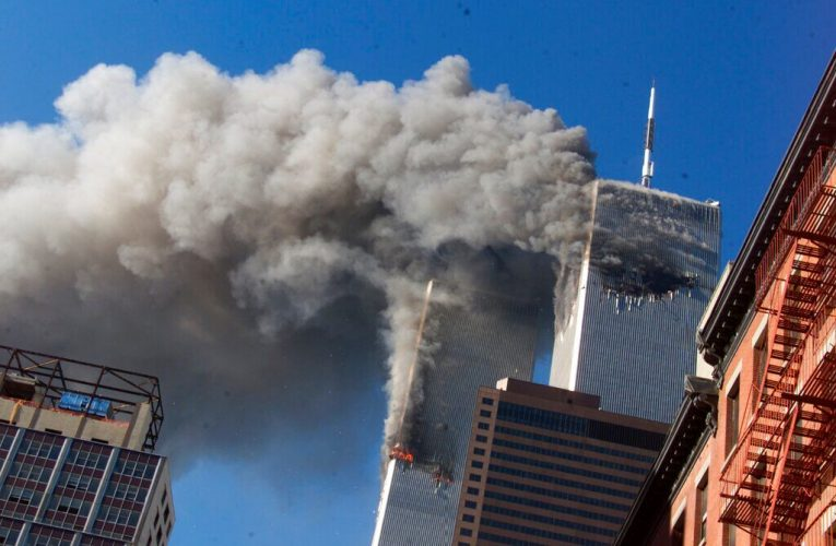 Daniel Hoffman: America now more vulnerable than at time of Sept. 11 attacks — we need a forward defense