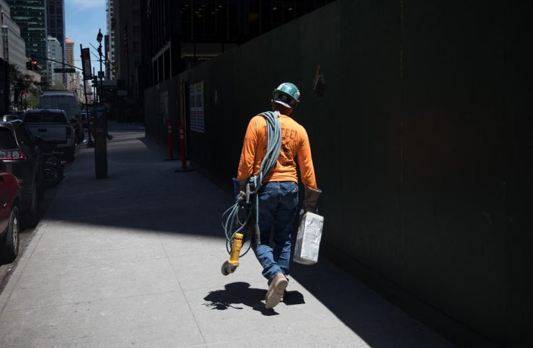 US economy added 1.4 million jobs in August